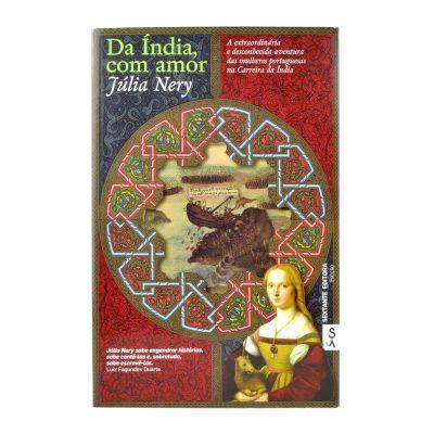 Da Índia, com amor