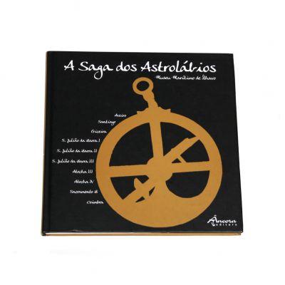 A Saga dos Astrolábios