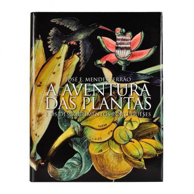 A Aventura das Plantas e os Descobrimentos Portugueses