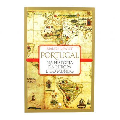 Portugal na História da Europa e do Mundo