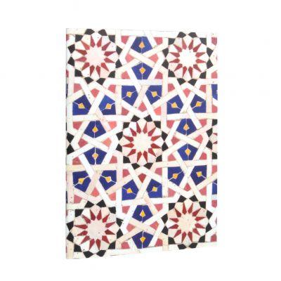 Caderno A6 perfumado Ceuta