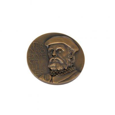 Medalha Fernão de Magalhães