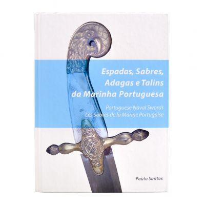 Espadas, Sabres, Adagas e Talins da Marinha Portuguesa