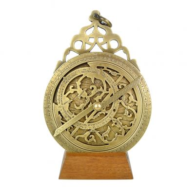 Astrolábio Oriental