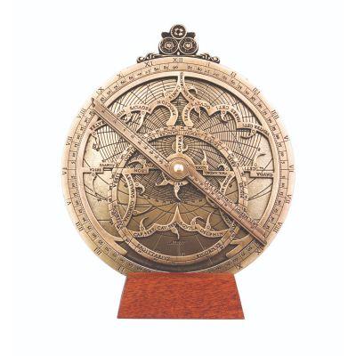 Astrolábio em homenagem a Hartmann (século XVI)