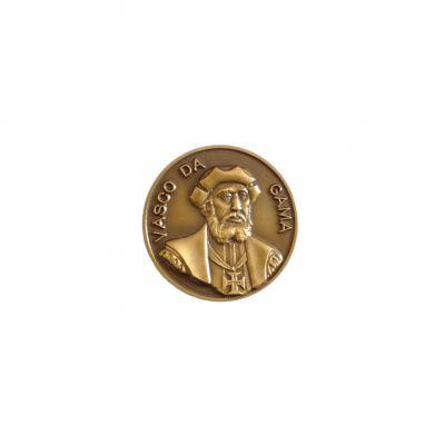 Pin Vasco da Gama